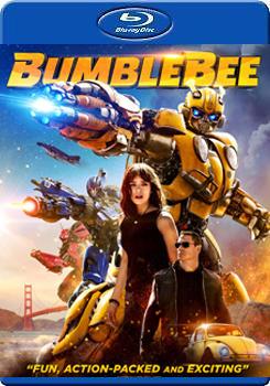 BD25G藍光影片:大黄蜂 (杜比全景聲) (台版字幕) :Bumblebee :BD-14804