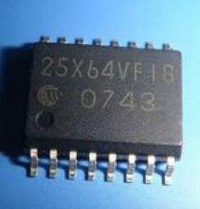 [二手拆機][含稅]25X64VFIG = 25Q64BVFIG 液晶電視存儲晶片