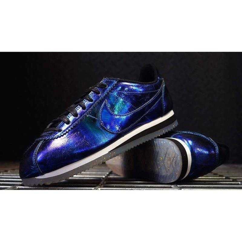 Nike Classic Cortez Leather SE(902854-400)