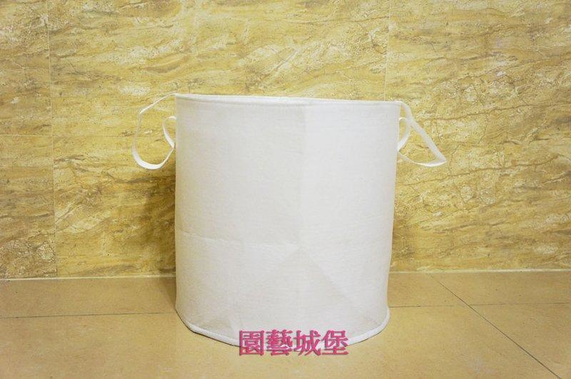 【園藝城堡】 移植袋 美植袋 1尺2 (有耳帶) 不織布移植袋 栽培移植袋