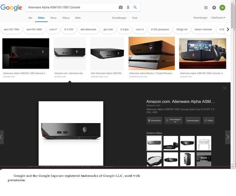 [Easyship] 代購 Alienware Alpha ASM100-1580 Console