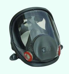 ˙大洋工社˙--3M--6800全面式防毒面具--防毒面具--