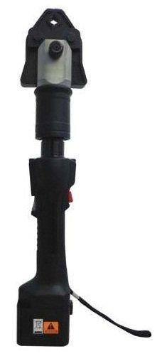 ㊣宇慶S舖㊣ 生級18V 14.4V 充電式油壓 18V鋰電白鐵管壓接機水管壓