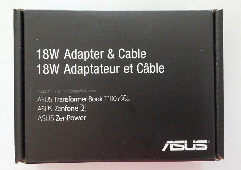 小豬的店舖 全新現貨 ASUS 18W 原廠快充旅充組充電器 2A ZenPower Zenfone 2 現貨供應