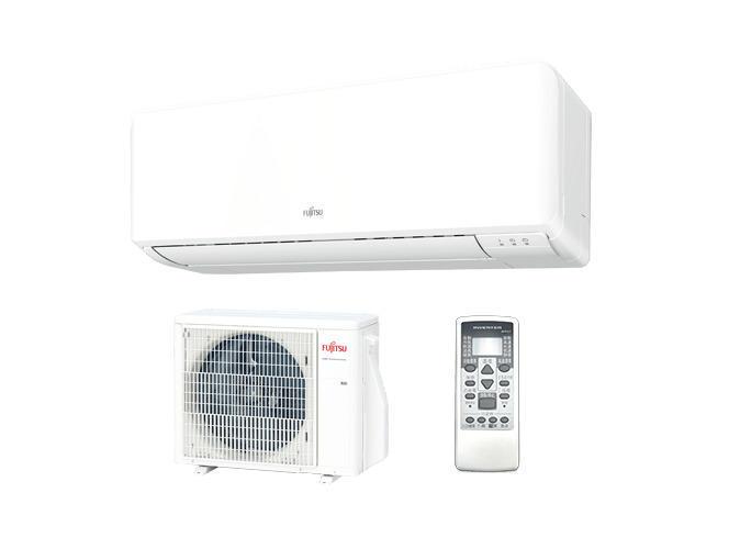FUJITSU 富士通4-5坪 1級能耗 R32 原廠保固 高級變頻冷暖氣ASCG028KGTA/AOCG028KGTA