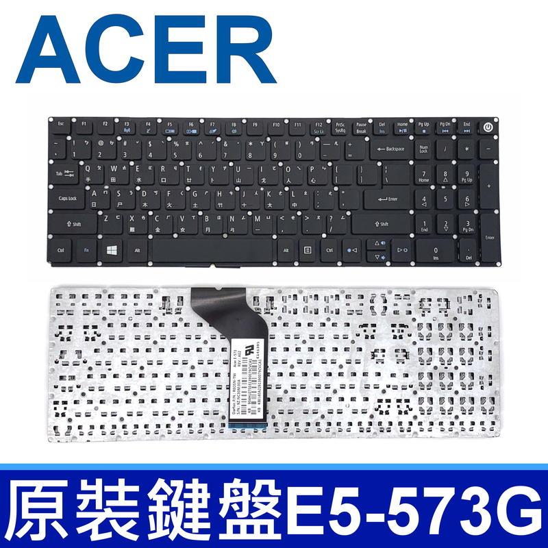 ACER E5-573G 繁體中文 筆電 鍵盤 E5-772 E5-772G E5-773 E5-773G F5-572