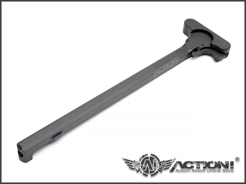 【Action!】現貨)VFC - HK417/G28 GBB氣動槍專用零件《槍機拉柄》