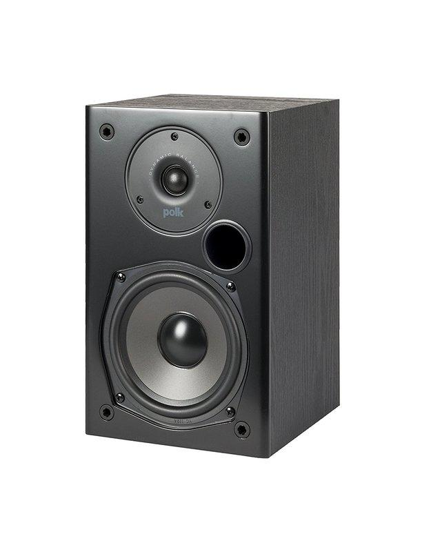 Polk Audio T15 喇叭 (Mission SVS SB2000 AVR-X3400H PMA-2500NE)