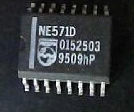 [二手拆機][含稅]電源晶片 NE571D SA571D 貼片SOP