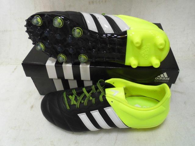 sale retailer 51c0c 4f7cc 【n0900台灣健立最便宜】2016 ADIDAS-專業足球鞋ACE 15.2 FG/AG-Leather-B32800