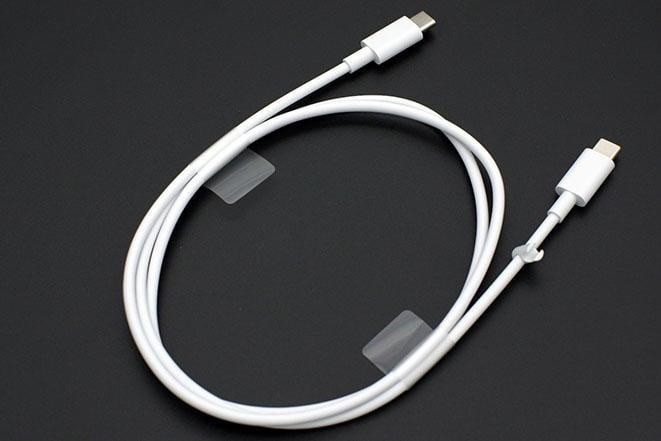 大廠貨 雙頭Type C線 PD快充QC4.0 macbook google 谷哥 6A充電線