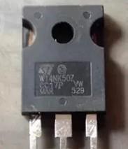 [二手拆機][含稅]W14NK50Z STW14NK50Z TO-247 品質保證
