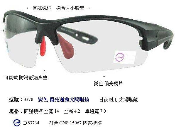 變色太陽眼鏡 選擇 偏光太陽眼鏡 運動太陽眼鏡 運動型眼鏡 偏光眼鏡 自行車眼鏡 司機眼鏡 騎車眼鏡 台中休閒家