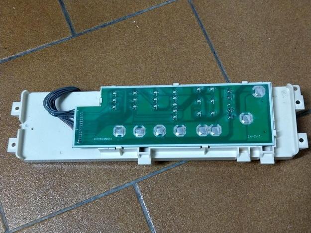 SAMPO 聲寶 ES-108F 洗衣機電腦板