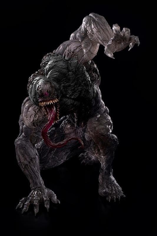 【史派克工廠】(結單)10月預購 千值練Marvel 漫威 蜘蛛人 Venom 猛毒 匿蹤款 隱藏色 40cm 0815