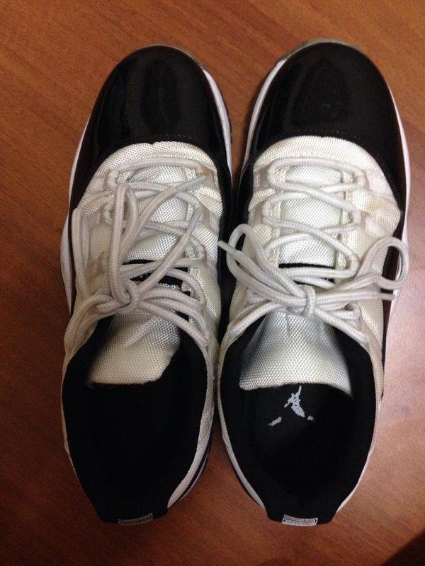Nike Air Jordan 11 Concord AJ11 康口 low