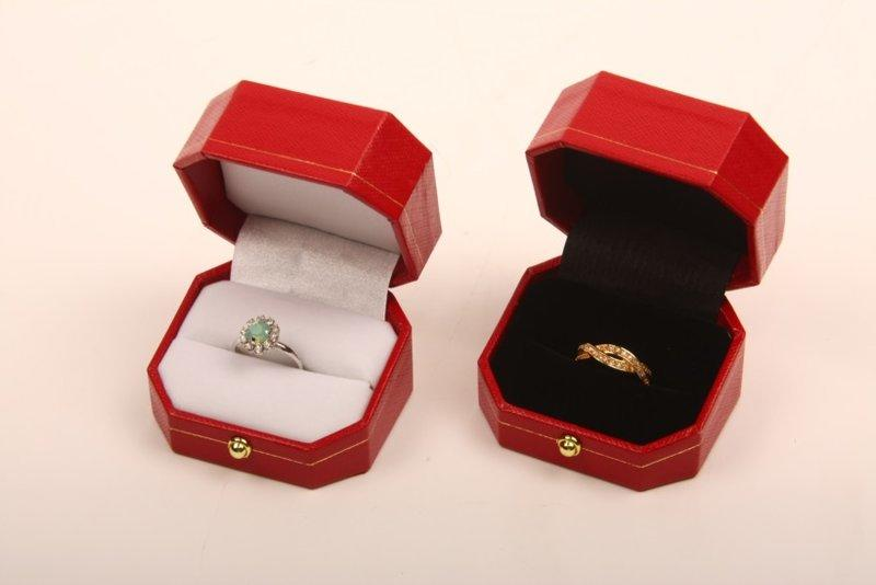 [歐克帕PP004-1]八角戒指盒*錦盒珠寶盒印章盒八角盒收藏盒古玩盒古董盒首飾盒飾品盒戒指盒手鐲盒手環盒手鍊盒項鍊盒