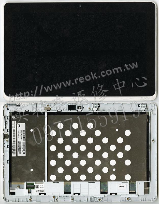☆REOK☆ 宏碁 WIN8平板 Acer ICONIA W510 面板 總成 觸控 玻璃 破裂 維修