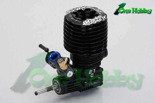 《One Hobby》佶宏SH HCP-21XB,1/8越野車高級競賽用引擎,超高性價比全新上市!