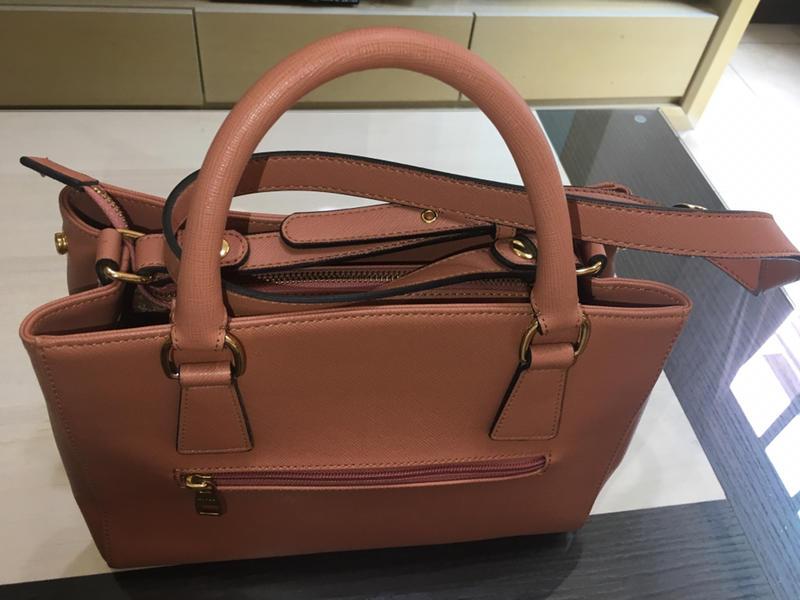 二手 Kinaz側背手提包