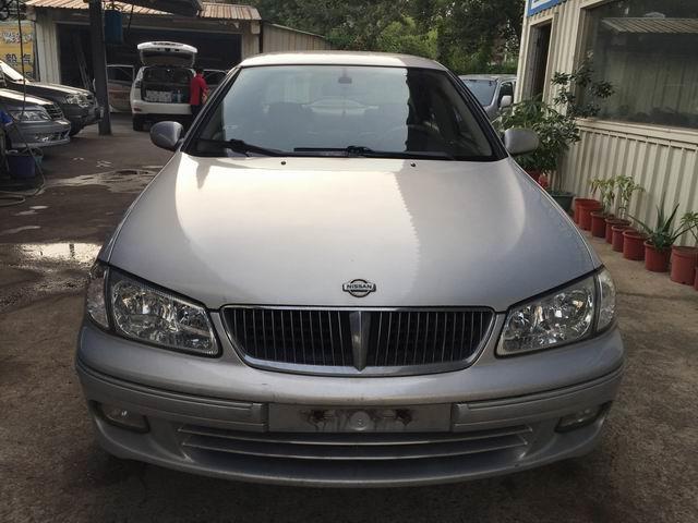 2003日產sentra180 省油省稅代步車 還可分期哦 此車剛回隨便賣3萬8
