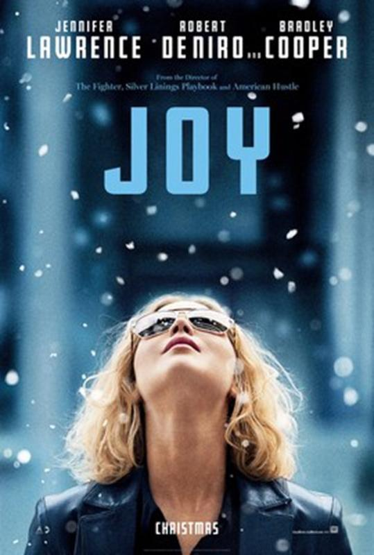 【藍光電影】奮鬥的喬伊Joy 2015 大表姐憑此片榮獲2016金球獎音樂喜劇類最佳女主角並獲奧斯卡影後提名 87-02