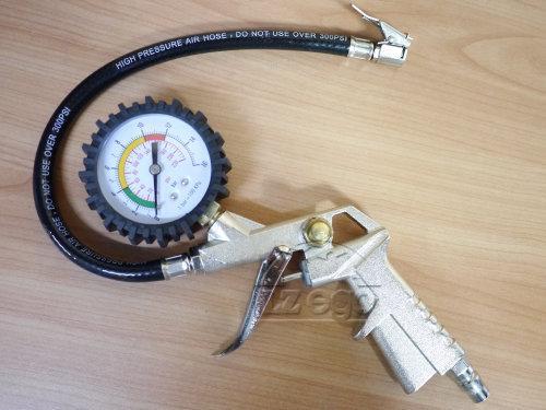 ㊣宇慶S舖㊣可刷卡分期 3期0利率 打氣量壓錶 胎壓槍 胎壓錶 胎壓表 打氣槍 灌胎槍 空壓機配件