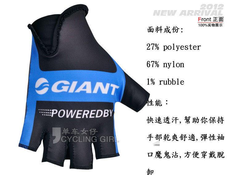 全新上架 2013最新 獨家設計款 自行車手套 單車手套 防滑手套 耐磨手套/BB04
