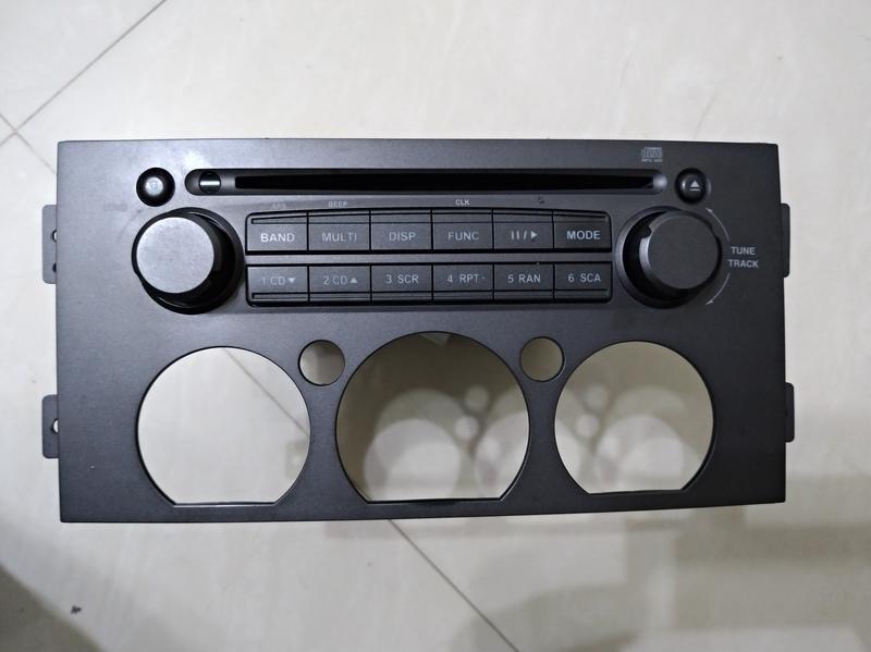 2005年新式savrin音響面版(送單片CD主機)