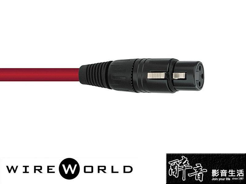【醉音影音生活】美國 Wireworld Starlight 7 星光 1.5m XLR平衡數位線.盒裝公司貨.多總長度
