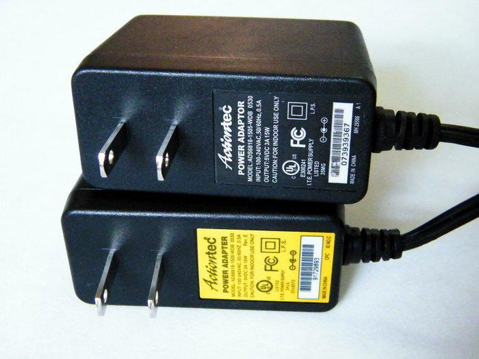 美國 Actiontec 5V 3A 變壓器 帶燈 大電流 充電器 路由器 交換器 適用 行動電源 (當 5V 2A 或 2.5A 賣 )