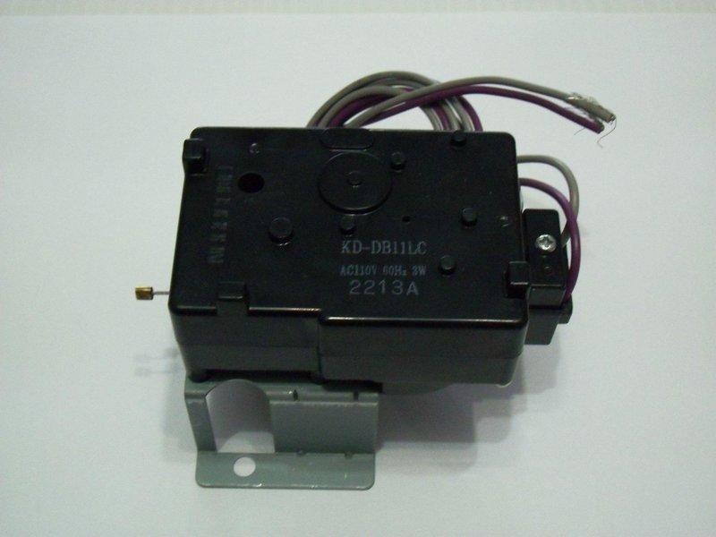 1(新品) 聲寶 洗衣機 KD-DB11LC 排水馬達 110V 2線 排水電磁閥 適用 KD-SM11TA 東元 東芝