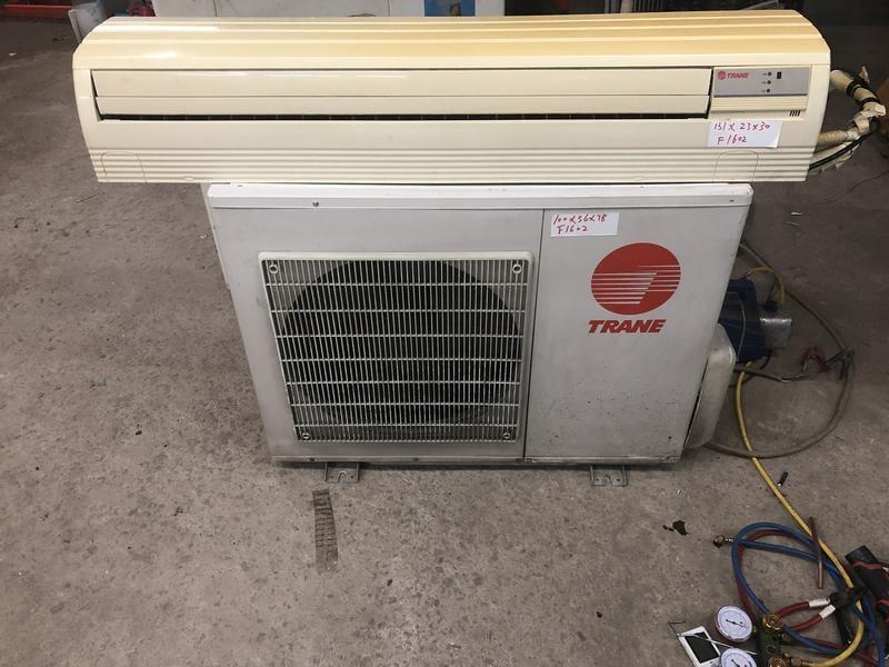 銓宏三頓分離式冷氣9.3KWF1602電220-10000