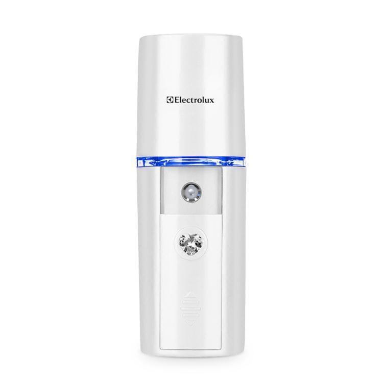 便攜冷噴機美容儀器納米噴霧補水儀蒸臉器     HL CHannel
