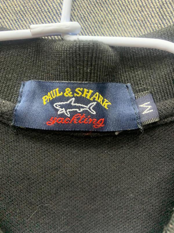 Paul & Shark 上衣 M