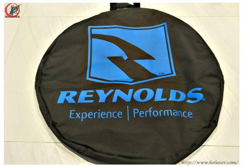 [ 特價 ] 美國 Reynolds:雷諾斯原廠輪袋 (單輪)