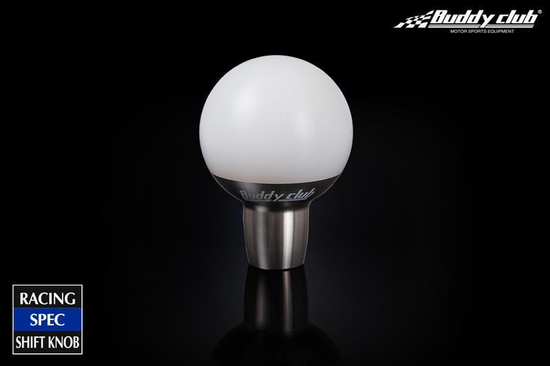 Buddy club RACING SPEC Type A Shift Knob 造型排檔頭 - NISSAN / MA