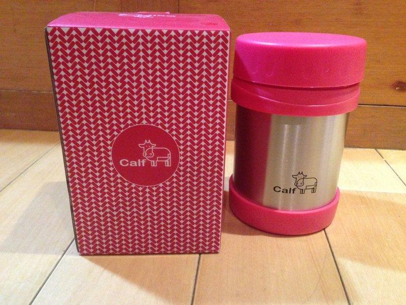 小牛 Calf 真空燜燒杯 420c.c
