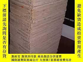 古文物罕見清代白紙木刻《康熙字典》道光7年刊本,40冊全露天