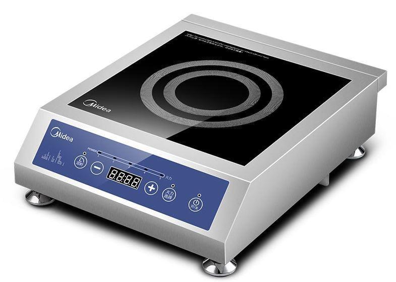 【慶豐餐飲設備】(3500W電磁爐 高功率電磁爐)商用電磁爐