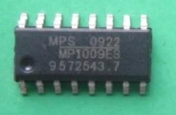 [二手拆機][含稅]拆機二手原裝 MP1009BES MP1009ES MPS SOP