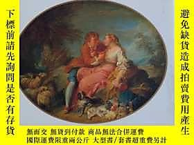 古文物FRENCH罕見BAROQUE AND ROCOCO ART FROM THE STATE HERMITAGE M