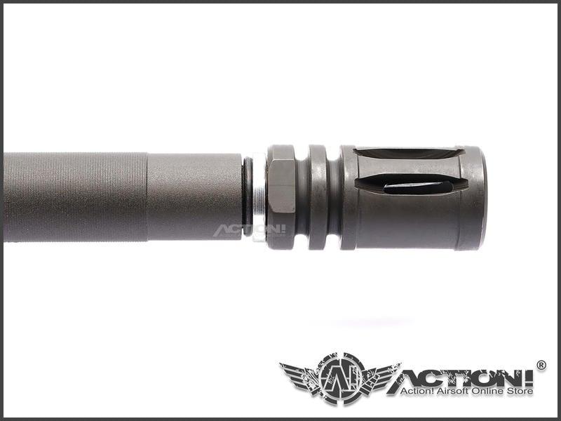 【ACTION!】VFC - AR/M4/416專用零件《火帽墊片組》《現貨》