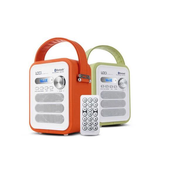 可擕式迷你音響外放插卡小音箱U盤mp3音樂播放機低音炮