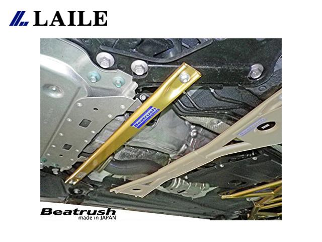 【Power Parts】LAILE BEATRUSH 前下兩點拉桿 MAZDA MX-5 ND 2016-