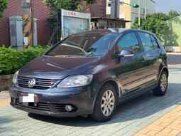 2008 GOLF PLUS 2.0TDI 電洽:0982662669