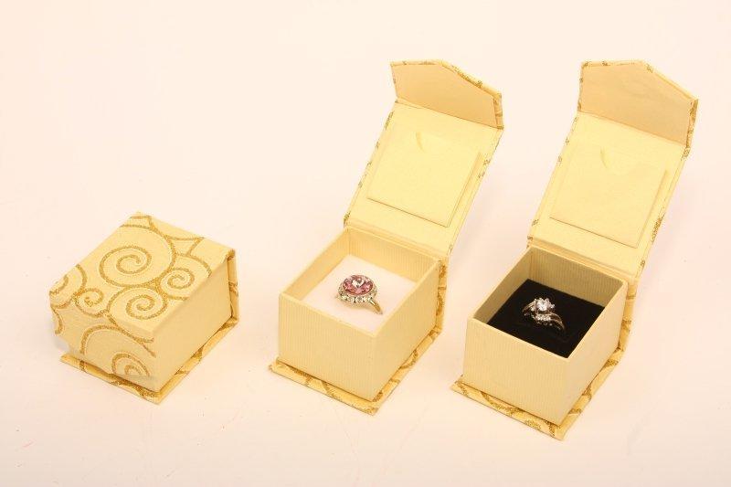 [歐克帕P0015-1]紗網布戒指盒*錦盒珠寶盒收藏盒首飾盒飾品盒結婚套組戒指盒手鐲盒手環盒手鍊盒項鍊盒套裝盒銀樓套盒
