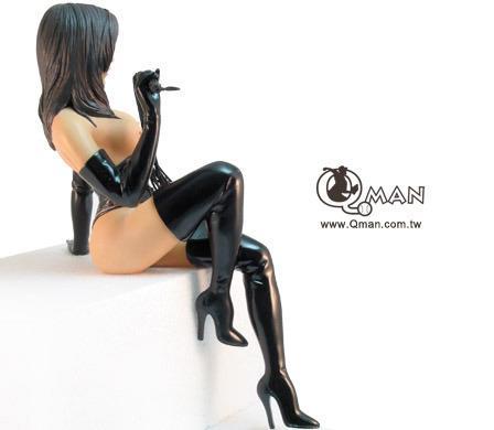 Q Man Sex Girl 性感女孩系列