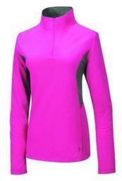 長袖排汗衣 戶外休閒服飾 山林 MOUNTNEER 春夏 31P32女透氣排汗長袖上衣 訂價1580元 特價790元