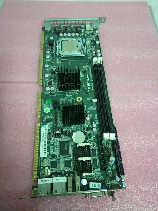 詢價:拆機 FRA-FSC-G41E-V8.3